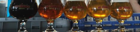 San Diego Microbreweries I Visited